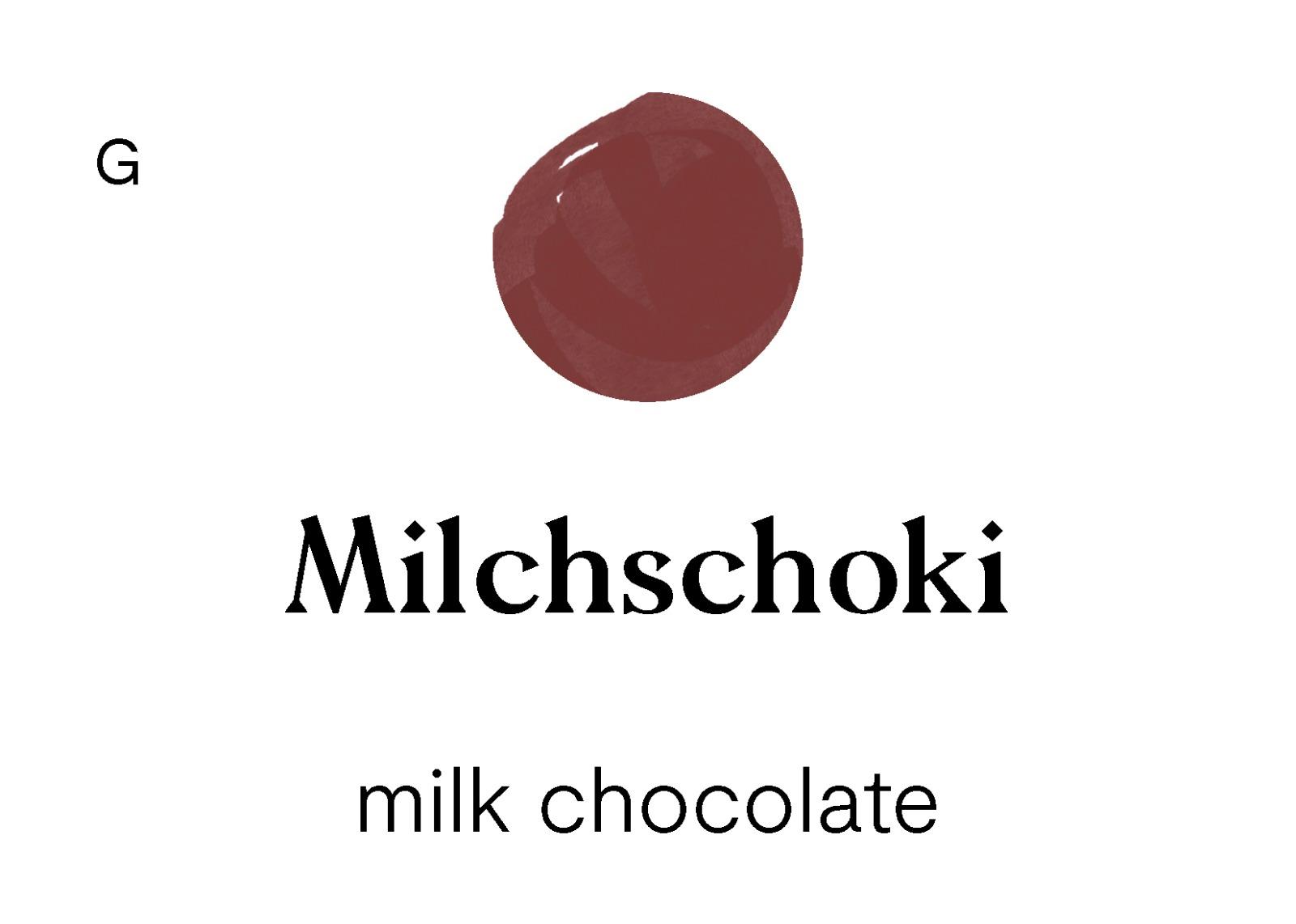 Milchschoki
