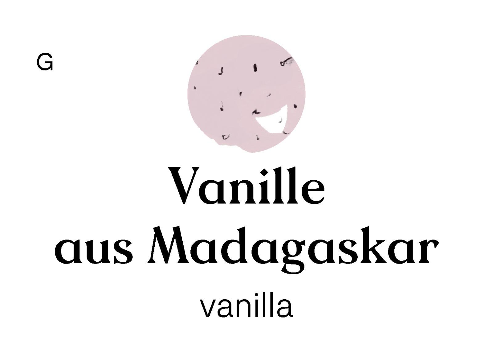 Vanille aus Madagaskar